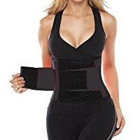 Women body shaper belt
