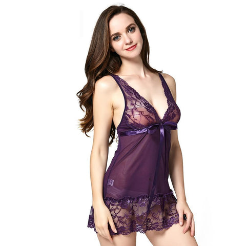 Pretty Baby Dolls Lingerie