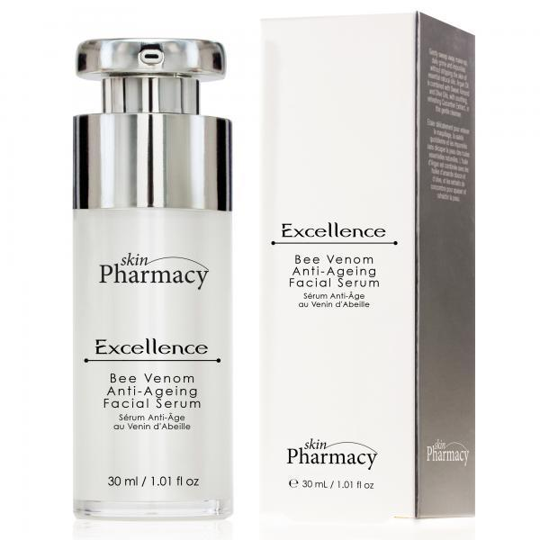 skinPharmacy EXCELLENCE Bee Venom Anti-Ageing Day Moisturiser