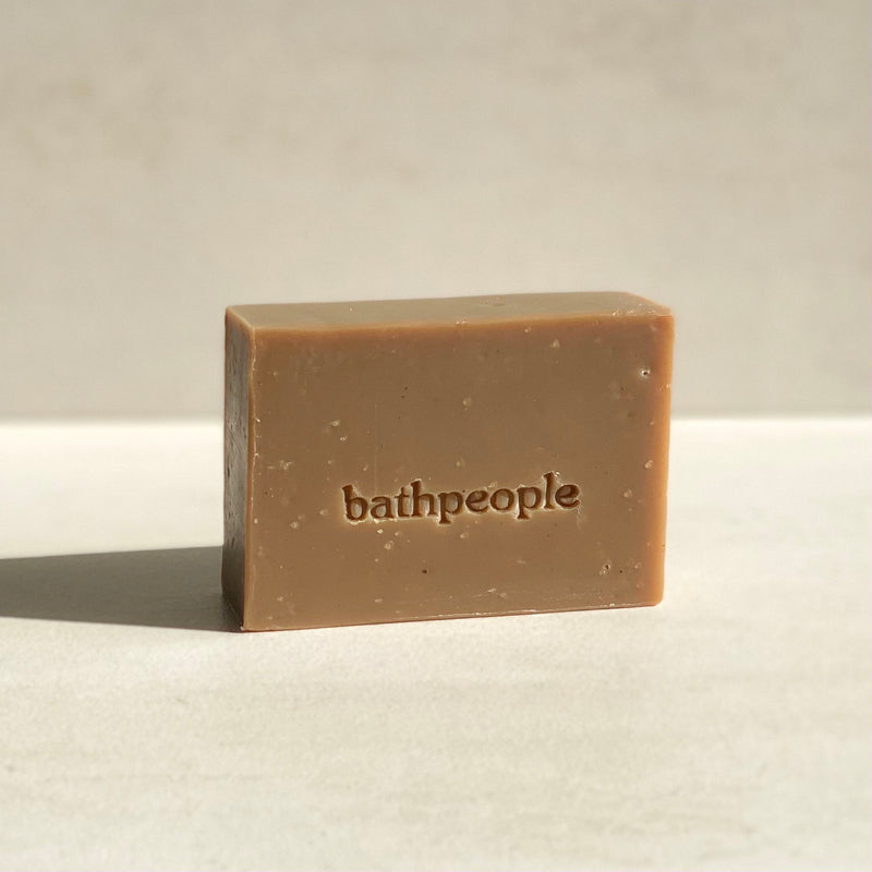 Spiced Chai Soap - Limited Seasonal