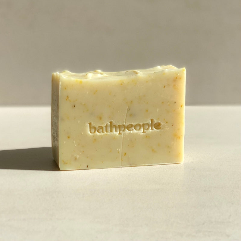Aloe Calendula Soap