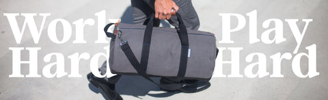 Best Men's Gym Duffel Bags