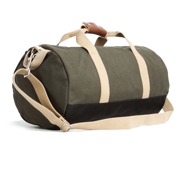 birthday gift duffel bag