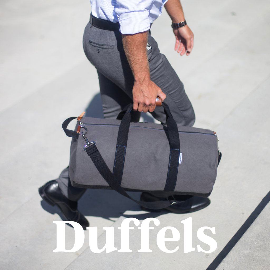 men's gym duffel bags