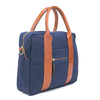 Best Men's Briefcase Navy