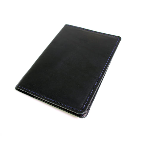 Kick Ass Leather Wallets