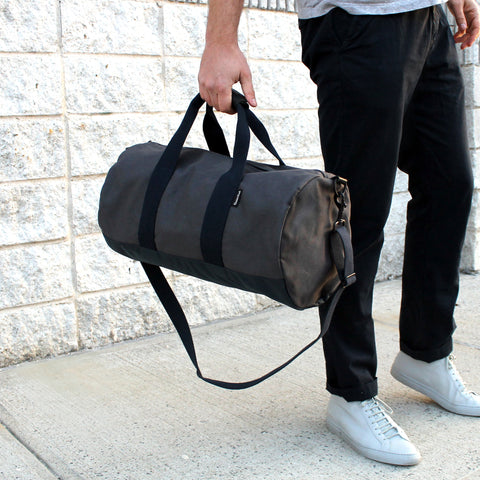 best mens duffel bag
