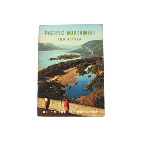 Pacific Northwest and Alaska, Circa 1960s