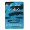 Wind, Sand and Stars - First Edition Copy