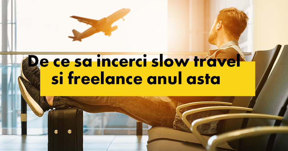 slow travel freelance