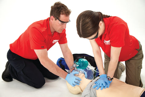 First Responder/EMR Instructor Upgrade (From First Aid Instructor)
