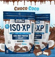 ISO-XP by Applied Nutrition