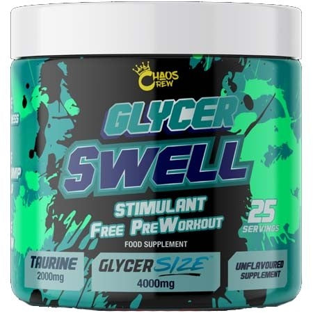 Chaos Crew Glycer-Swell 200g