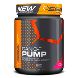 GANIC-F PUMP MASS GAINING & MUSCLE PUMP SUPPORT