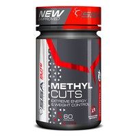 MethlCuts Extreme Energy and Weight Control