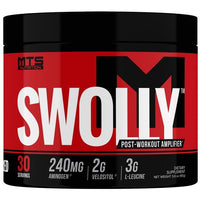 MTS Nutrition Swolly Post Workout Amplifier