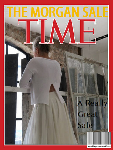 Summer Sale Time Magazine