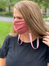 Face Mask Lanyard