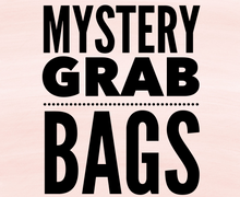 Grab Bag Sale