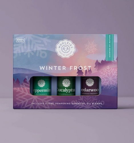 Winter Frost Essential Oils