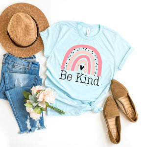 Be Kind Tees