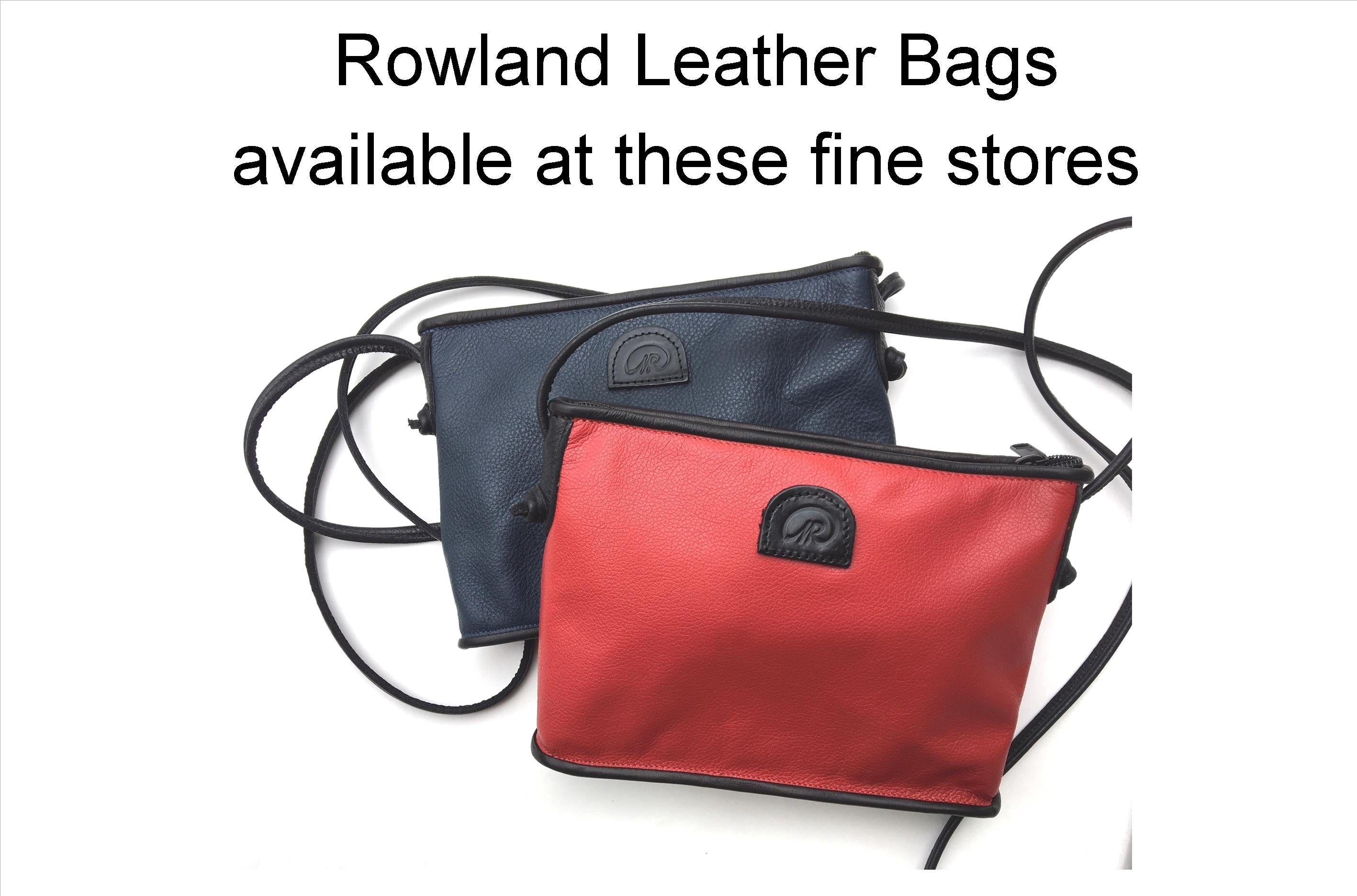 ROWLAND LEATHER
