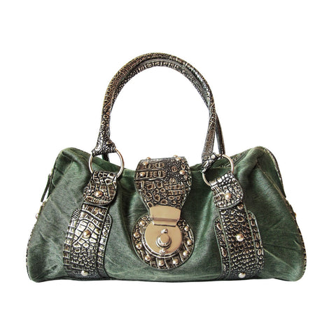 Picture of Snake Skin Bag