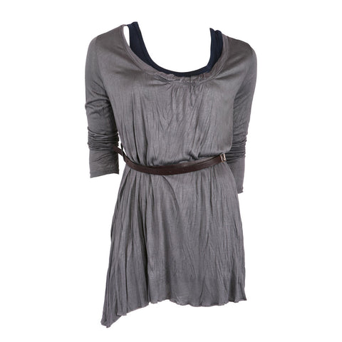 Picture of Silky Slouch Top