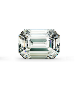 Emerald Cut Loose Stone