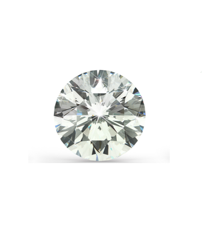 ROUND CUT LOOSE STONE