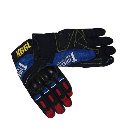 Motorsport Biker Gloves