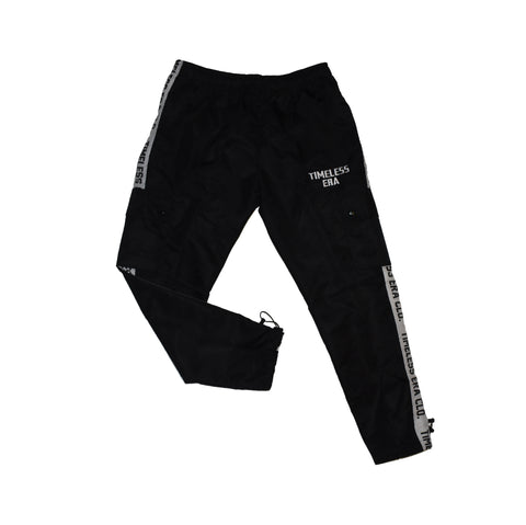 Adjustable Cargos - Black