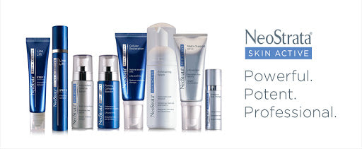 We now sell Neostrata Anti-Ageing Skincare