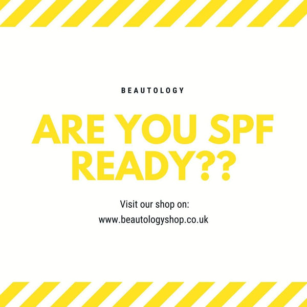 ☀️ Have you got your Image Skincare SPF ready?!🧴