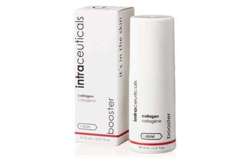 buy Intraceuticals Booster Collagen at Beautology Online.