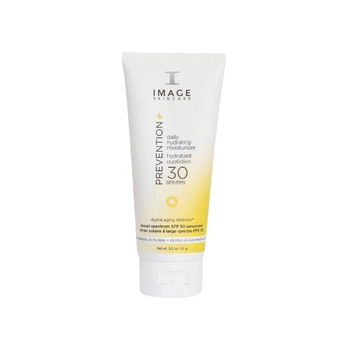 Image Skincare Prevention+ Daily Hydrating Moisturizer Spf 30+