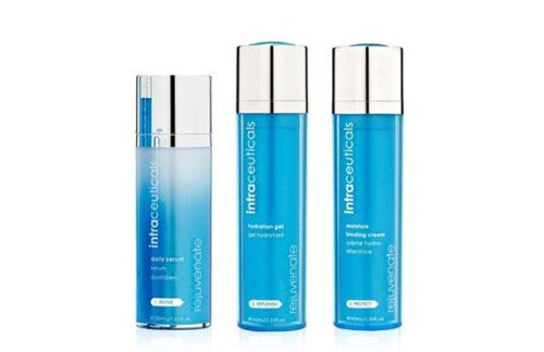 buy Intraceuticals Opulence 3 Step Layering Set at Beautology Online.