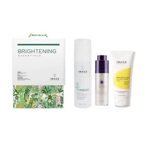 buy Image Skincare Brightening Essentials Kit at Beautology Online.