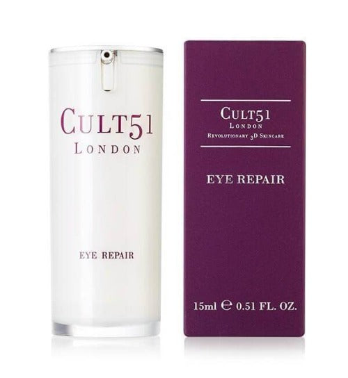 Cult51 CULT51 Eye Repair 15ml | Beautology.
