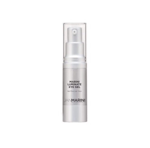 JAN MARINI Luminate Eye Gel 14ml | Beautology Online.