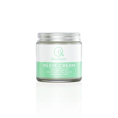 itreatskin ITREATSKIN Neem Cream 120ml | Beautology.