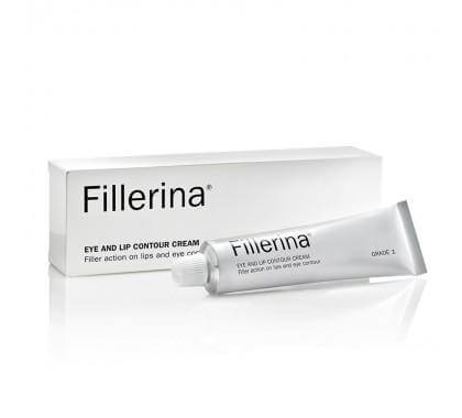 buy Fillerina Grade 1 Eye and Lip Contour Cream at Beautology Online.