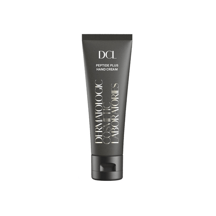 DCL Skincare DCL SKINCARE Peptide Plus Hand Cream | Beautology.