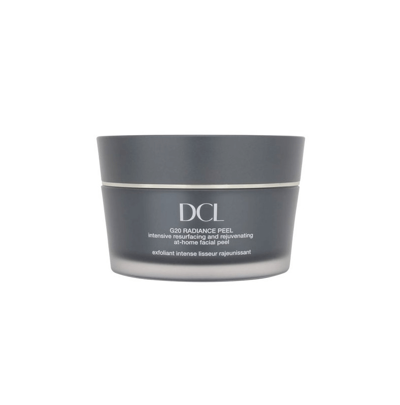 buy Dcl G20 Radiance Peel at Beautology Online.