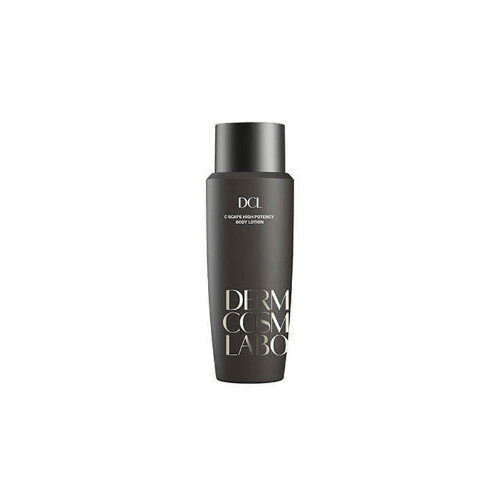 DCL Skincare DCL SKINCARE C Scape High Potency Body Lotion | Beautology.