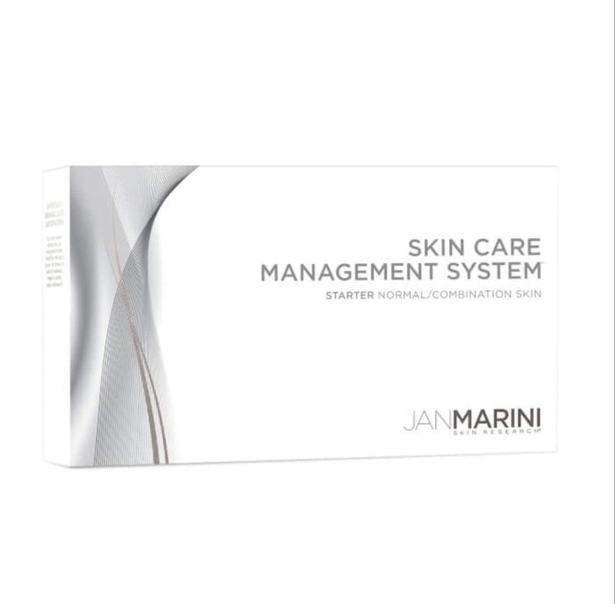 JAN MARINI Skin Care Management System Dry / Very Dry.