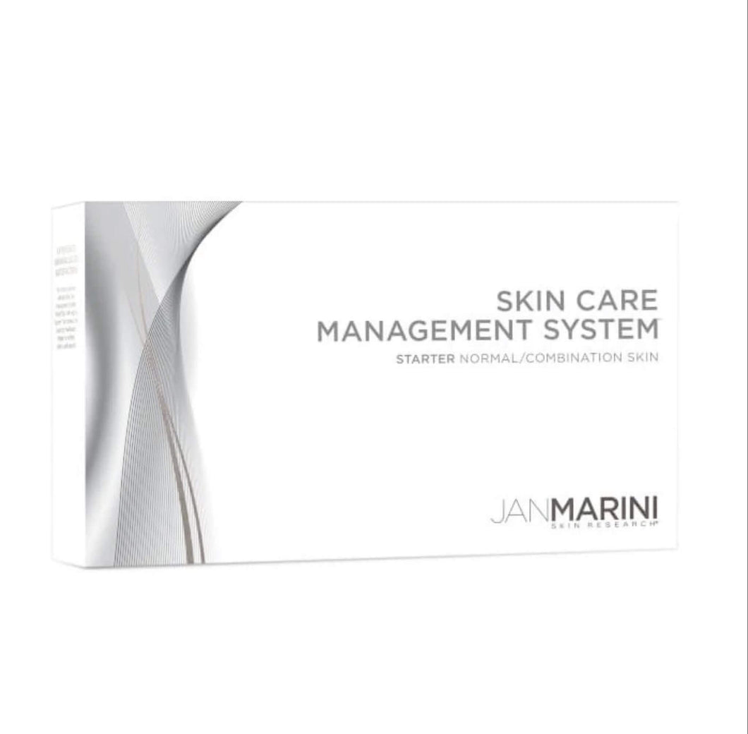 buy Jan Marini Skin Care Management System Dry / Very Dry at Beautology Online.