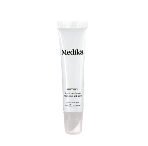Medik8 MEDIK8 Mutiny Squalane-Based Alternative Lip Balm 15ml | Beautology.