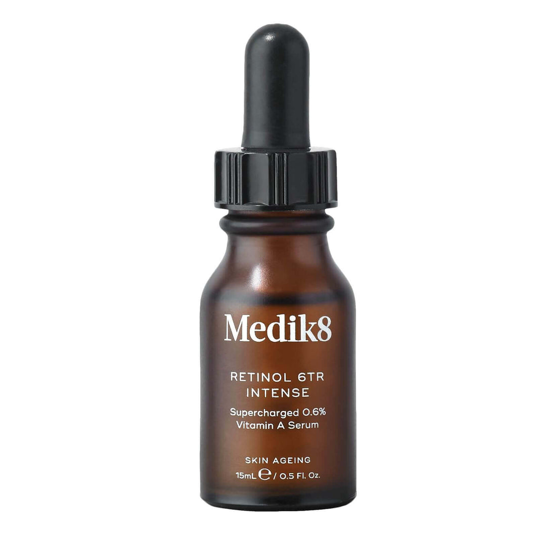 buy Medik8 Retinol 6TR Intense - 15ml at Beautology Online.