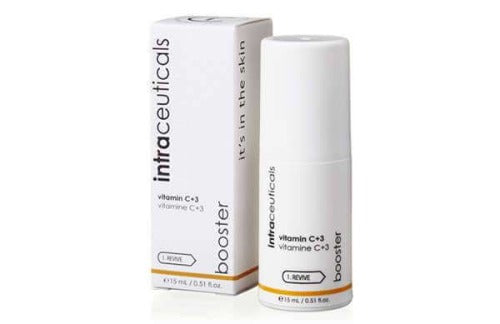 buy Intraceuticals Booster Vitamin C+3 at Beautology Online.